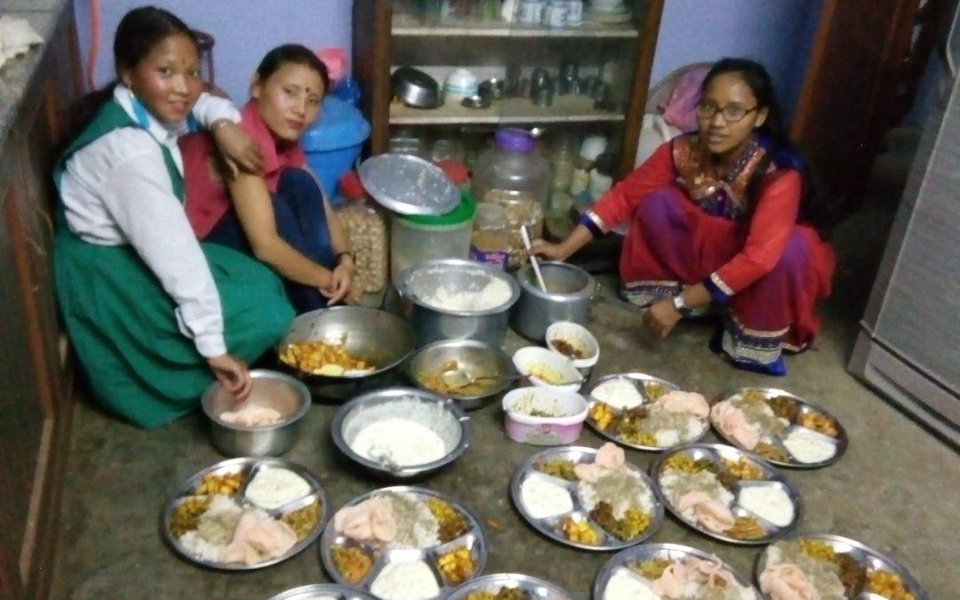 CONOCEMOS MÁS SOBRE LA FIESTA DASHAIN DE NEPAL